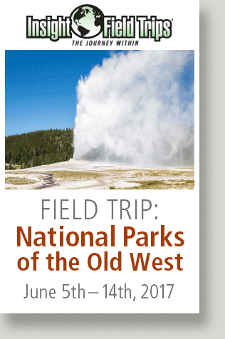 Nat'l Parks of The Old West
