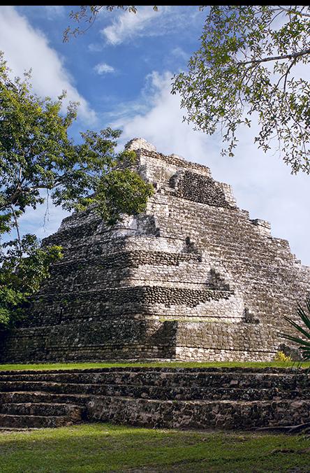 Scientific American Travel Maya World Educational Cruise