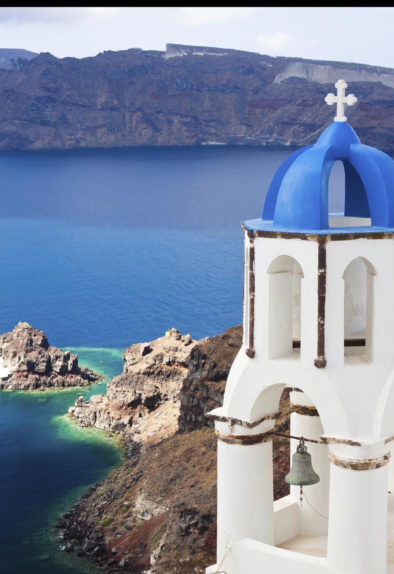 Scientific American Travel Greek Isles Amp Turkey Cruise