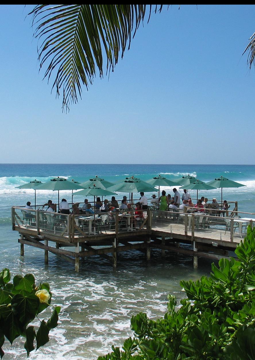Scientific American Travel 36 Caribbean Cruise